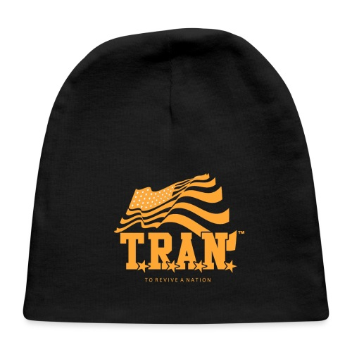 TRAN Gold Club - Baby Cap
