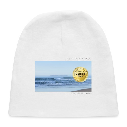 Beach Collection 1 - Baby Cap