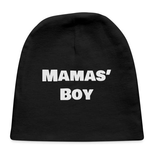 Mamas' Boy - Baby Cap