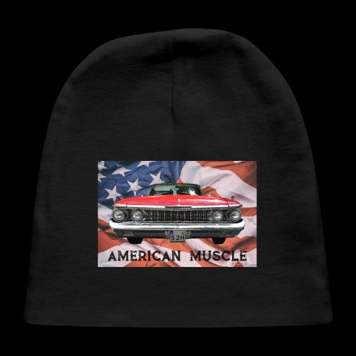 AMERICAN MUSCLE - Baby Cap