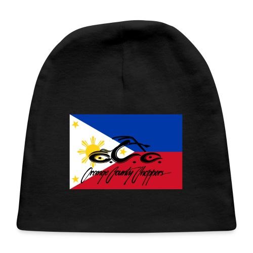 OCC Philippines - Baby Cap