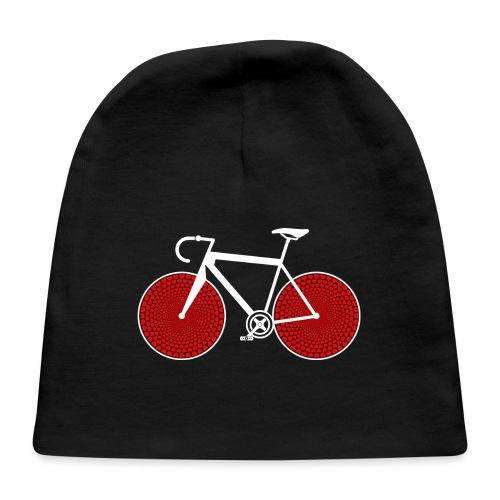 bike love - Baby Cap