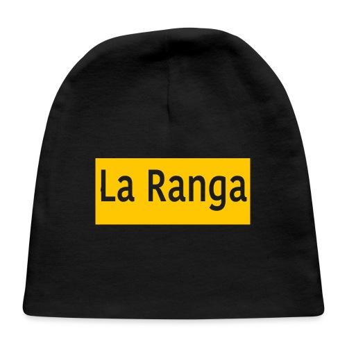 La Ranga gbar - Baby Cap