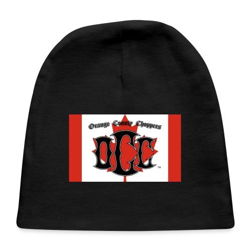 OCC Canada - Baby Cap