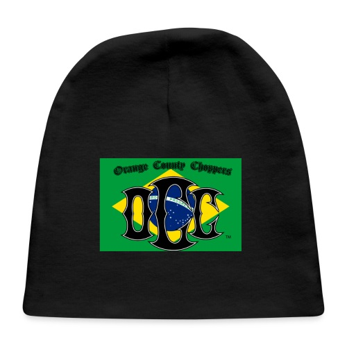 OCC Brazil - Baby Cap