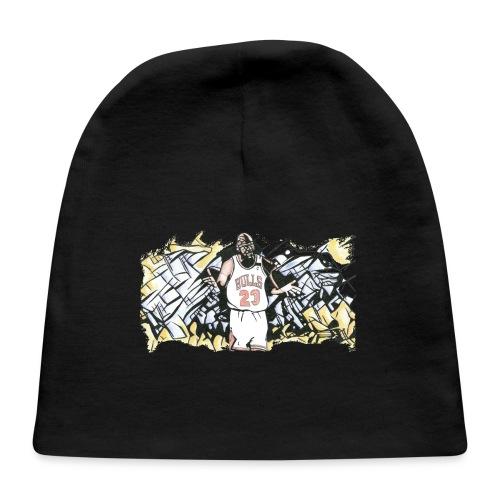 MJ - Baby Cap