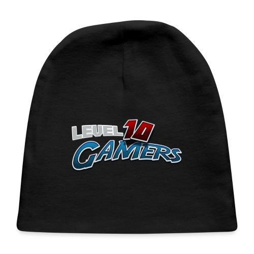 Level10Gamers Logo - Baby Cap