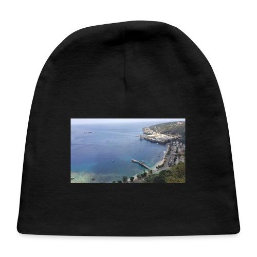 Christmas Island - Baby Cap