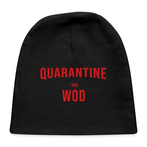 QUARANTINE & WOD - Baby Cap