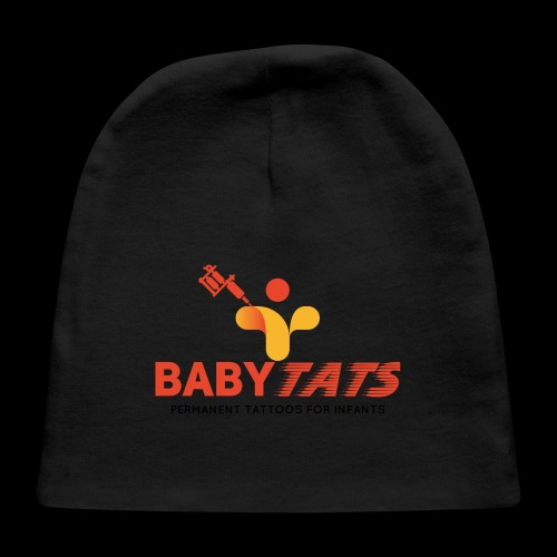 BABY TATS - TATTOOS FOR INFANTS! - Baby Cap