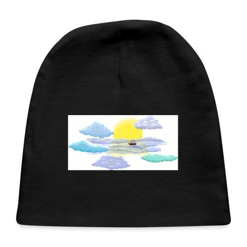 Sea of Clouds - Baby Cap