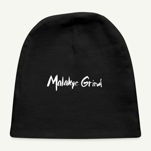Malakye Grind Rock'n'Roll is Black Series - Baby Cap