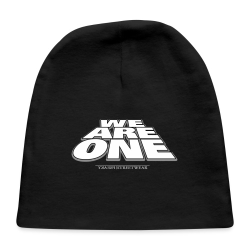 We are One 2 - Baby Cap