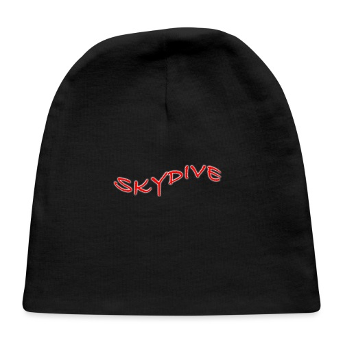Skydive/BookSkydive - Baby Cap