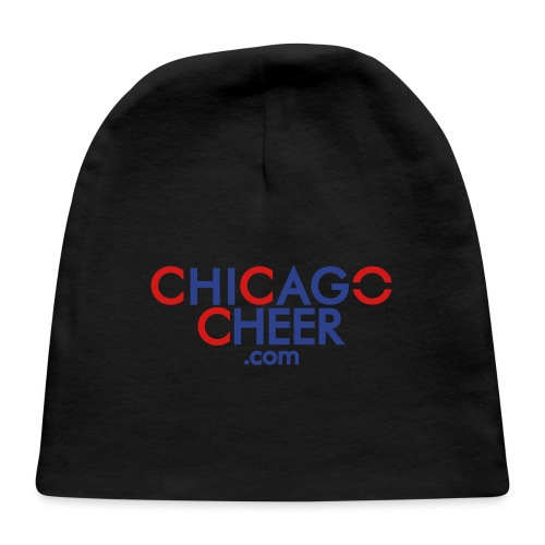 CHICAGO CHEER . COM - Baby Cap