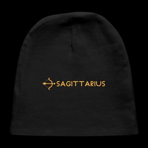 Sagittarius - Baby Cap