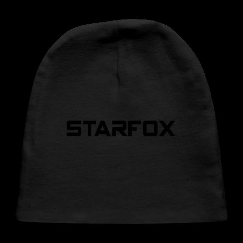 STARFOX Text - Baby Cap