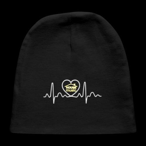 House Music Pulse! - Baby Cap