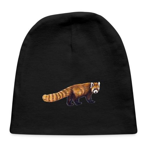 Red panda - Baby Cap