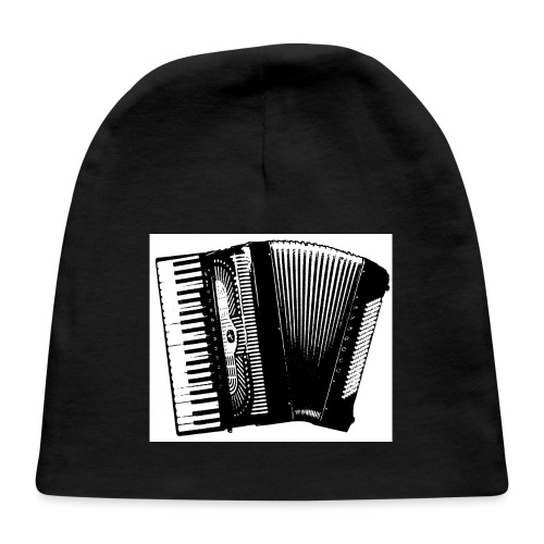 Accordian - Baby Cap