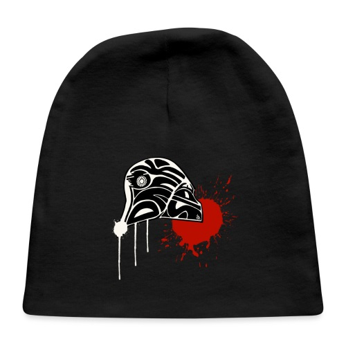 Dark Side - Baby Cap