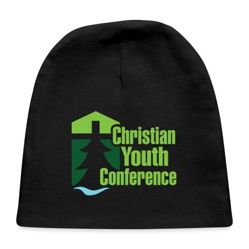CYC Logo - Baby Cap
