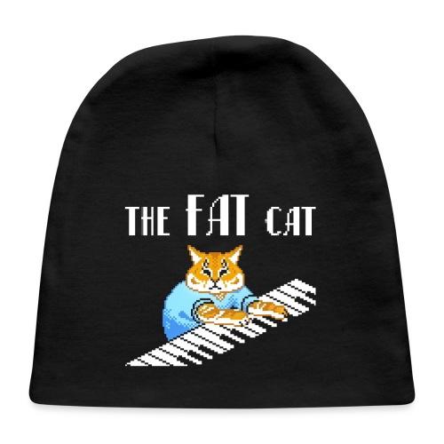 The Fat Cat - Baby Cap