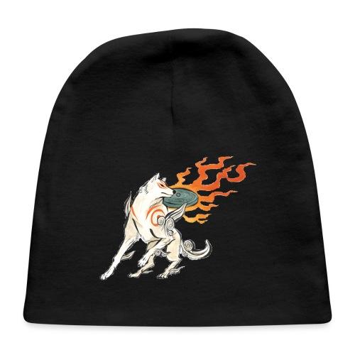 Fire wolf - Baby Cap