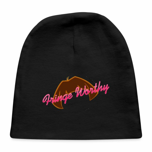 Fringe Worthy - Baby Cap