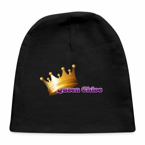 Queen Chloe - Baby Cap