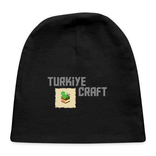TurkiyeCraft Logo - Baby Cap