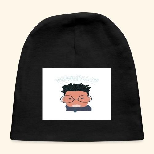 weiweigang logo edit - Baby Cap