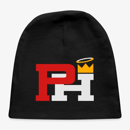 PH_LOGO3 - Baby Cap
