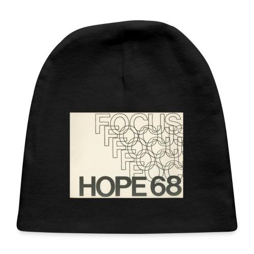Vintage Focus: HOPE Logo - Baby Cap
