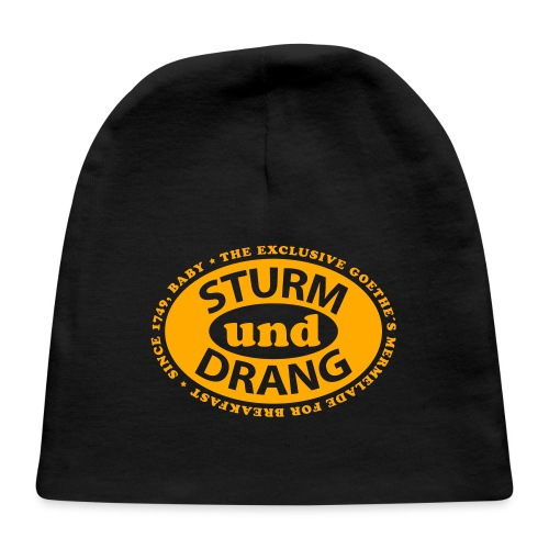 Sturm und Drang - Baby Cap