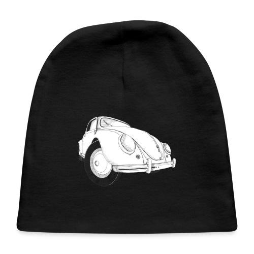 Beetle - Baby Cap