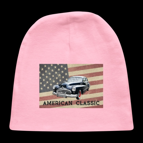 Classic Buick - Baby Cap