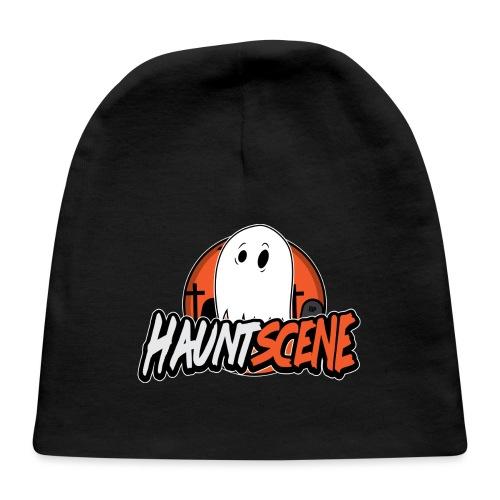 HauntScene Modern Logo 2020 - Baby Cap