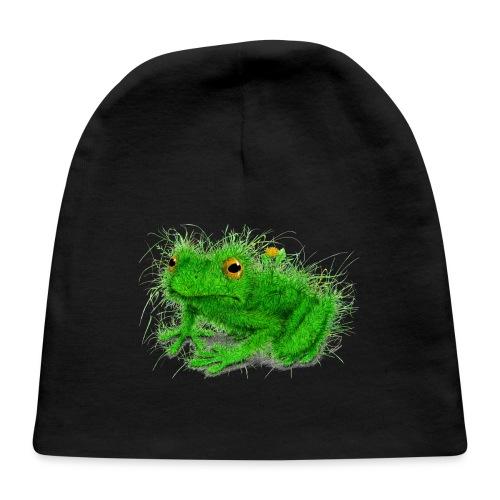Grass Frog - Baby Cap