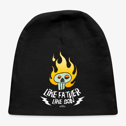 Like Father Like Son - Baby Cap
