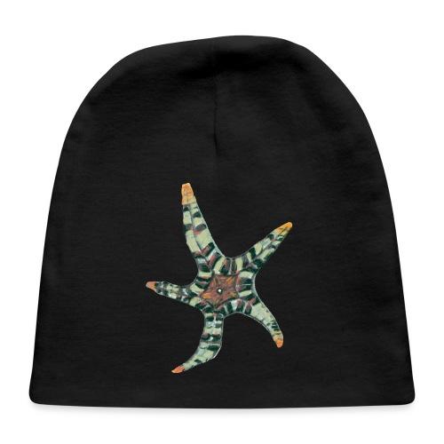 Starfish - Baby Cap