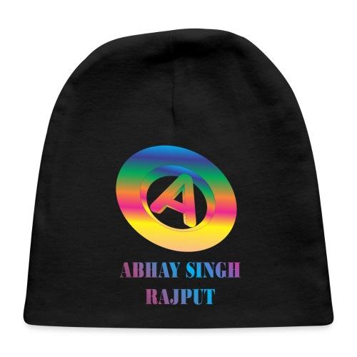 abhay - Baby Cap