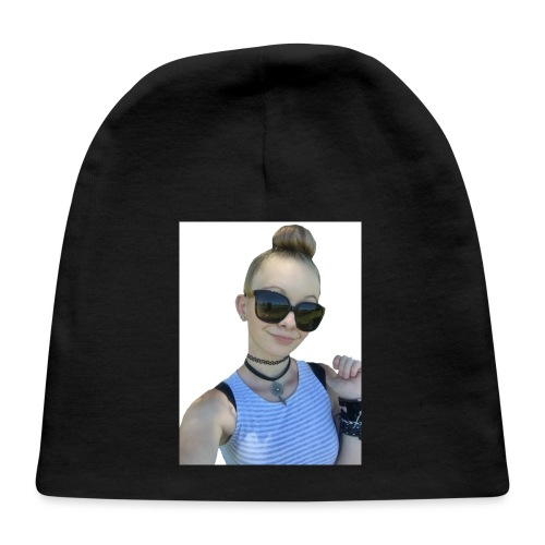 Image Only Design - Baby Cap
