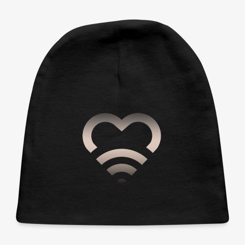 I Heart Wifi IPhone Case - Baby Cap