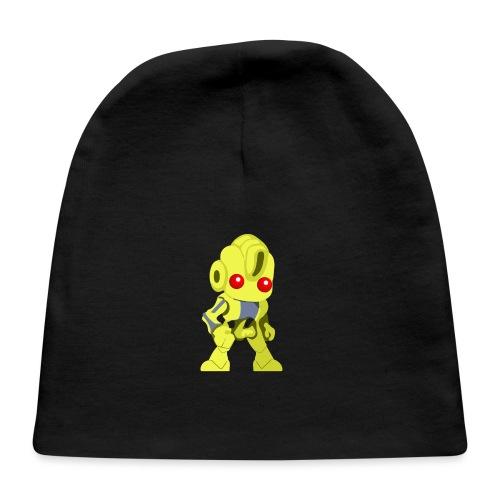 Ex17 Moringa - Baby Cap