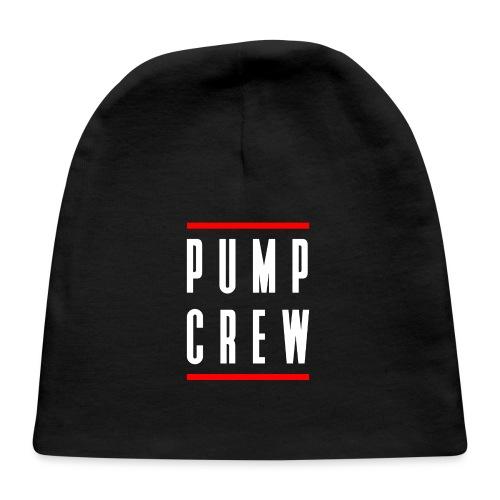 Pump Crew - Baby Cap