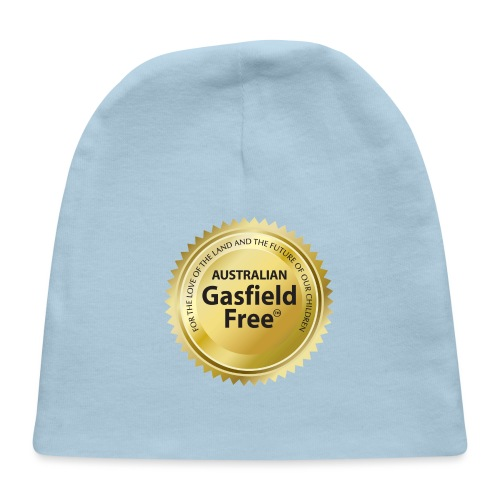 AGF Organic T Shirt - Traditional - Baby Cap