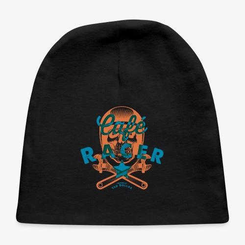 Café Racer - Baby Cap