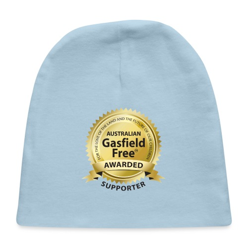 Supporters Collection - Baby Cap