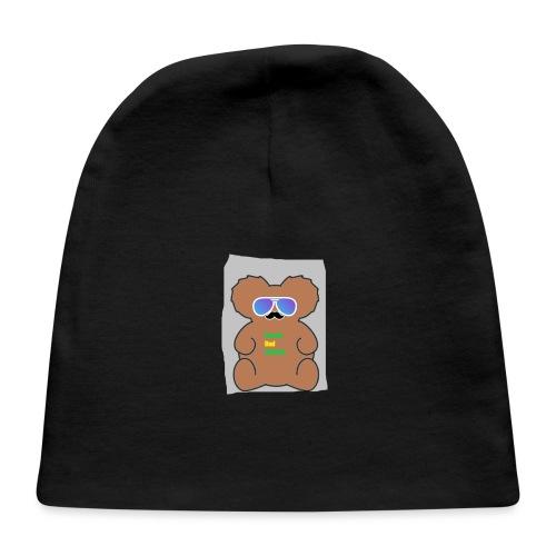 Aussie Dad Gaming Koala - Baby Cap